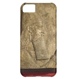 Sargon II-  Egyptian Museum.jpg iPhone 5C Case