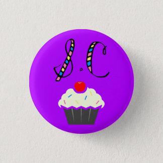Saricakes S.C Button