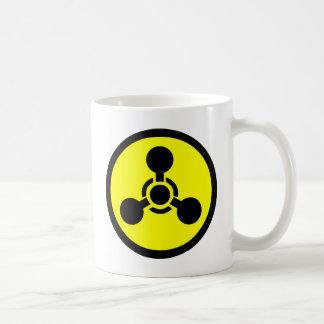 Sarin Gas Symbol Coffee Mug