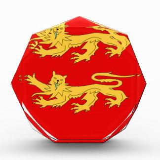 Sark Coat of Arms Award