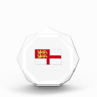 Sark Flag Award