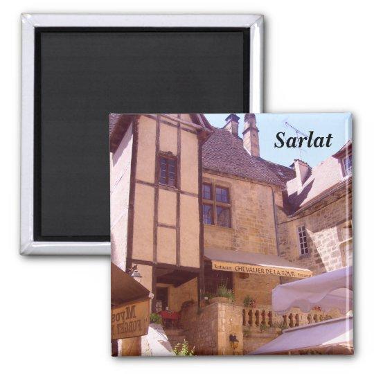 Sarlat - magnet