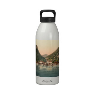 Sarmingstein Austria Botella De Agua Reutilizable