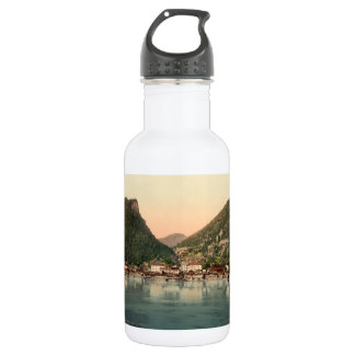 Sarmingstein Austria Botella De Agua De Acero Inoxidable