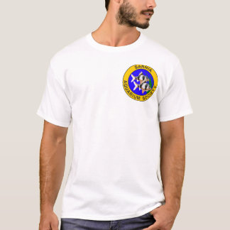 Sarnia Aquarium Society T-Shirt