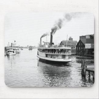 Sarnia Steamboat, 1905 Alfombrilla De Ratón