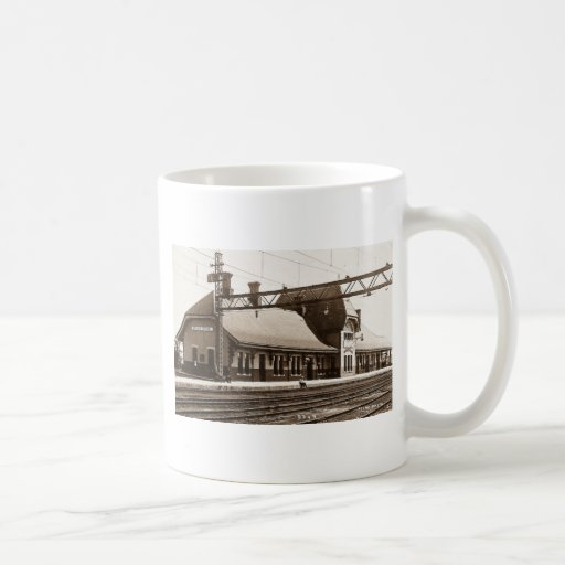 Sarnia Tunnel - Louis Pesha Coffee Mug