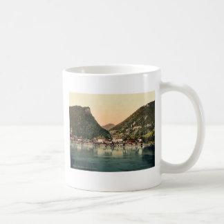 Sarningstein es decir Sarmingstein una Austri Taza De Café