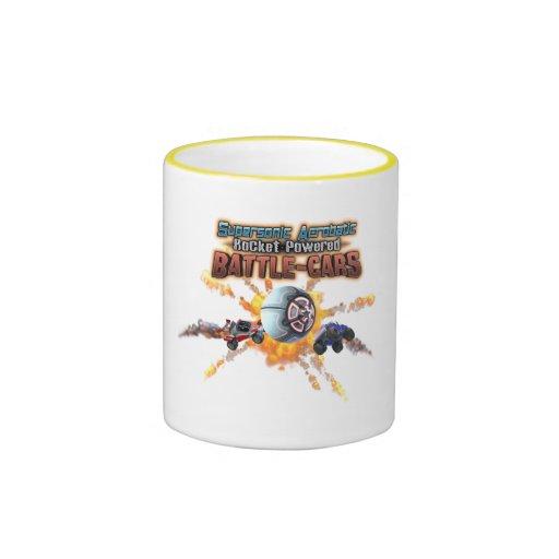 SARPBC - Coffee Cup