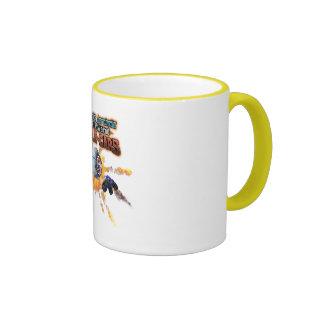 SARPBC - Taza de café