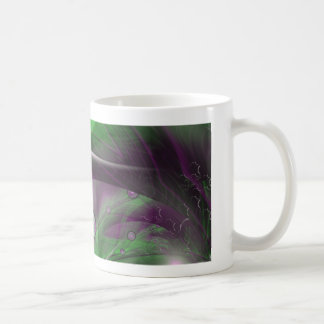 Sarracenia Coffee Mug