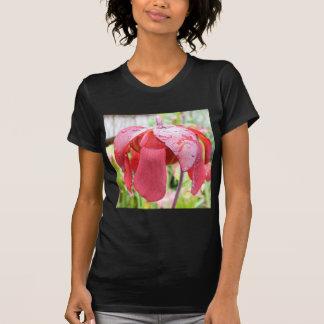 Sarracenia Flower T Shirt