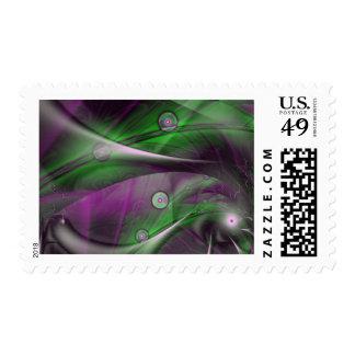Sarracenia Stamp