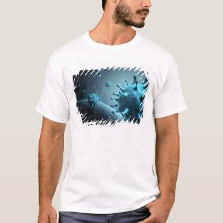 SARS Coronavirus T-Shirt