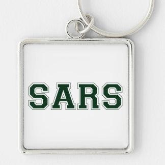 SARS KEYCHAIN
