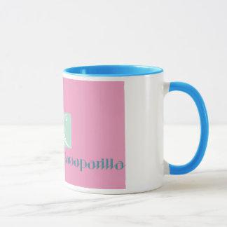 Sarsaparilla Mug