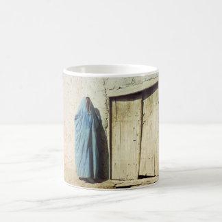 Sart Woman, Samarkand Mug