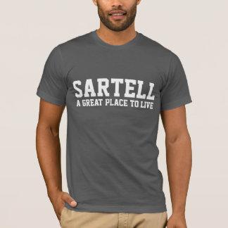 Sartell Minnesota Playera