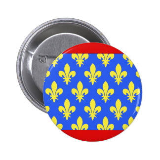 Sarthe, France Buttons