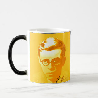 Sartre Magic Mug