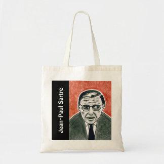 Sartre Tote Bag
