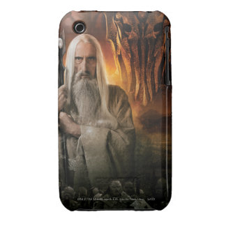 SARUMAN™ and Foes iPhone 3 Case-Mate Case