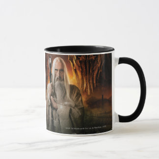 SARUMAN™ and Foes Mug