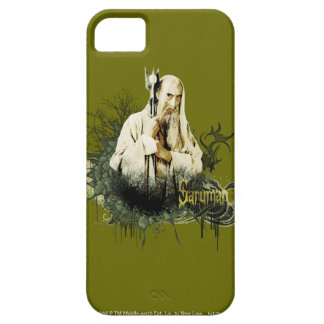 SARUMAN™ Vector Collage iPhone 5 Covers