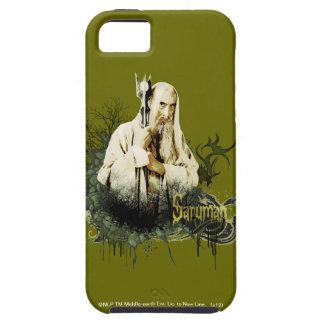SARUMAN™ Vector Collage iPhone SE/5/5s Case