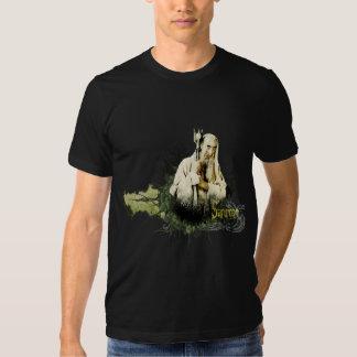 SARUMAN™ Vector Collage Shirt