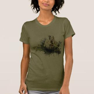 SARUMAN™ Vector Collage T Shirt
