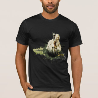 SARUMAN™ Vector Collage T-Shirt