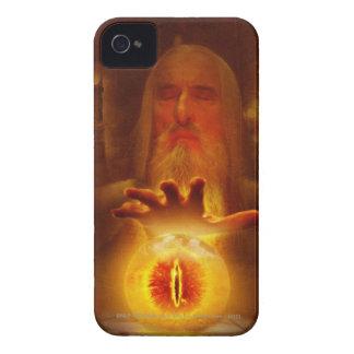 Sarumon and Sauron iPhone 4 Case-Mate Case