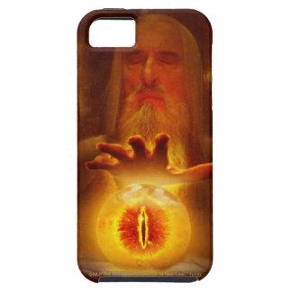 Sarumon and Sauron iPhone 5 Case