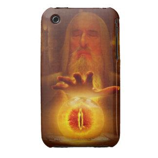 Sarumon and Sauron iPhone 3 Case-Mate Case