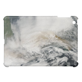 Sarychev Peak blowing across the Sea of Okhotsk Case For The iPad Mini
