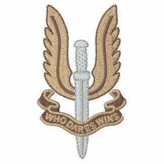 SAS británico Camiseta Polo