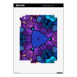 sas calcomanía para iPad 2