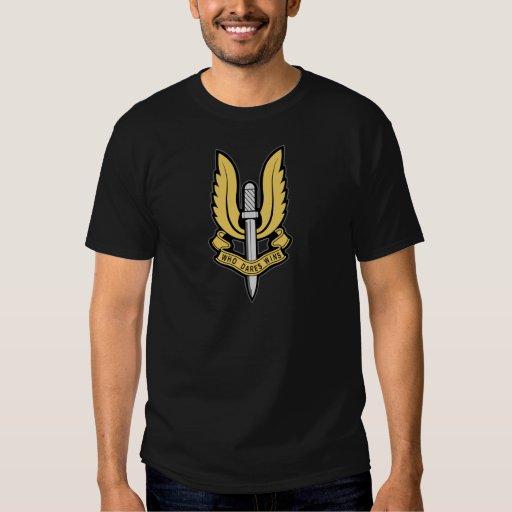 SAS Insignia Shirt