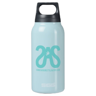 SAS INSULATED WATER BOTTLE