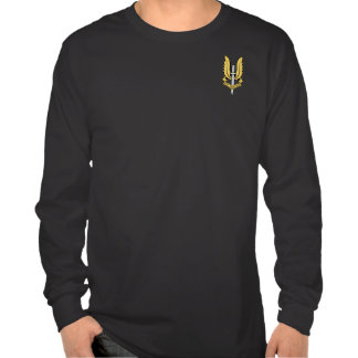 SAS long sleeve shirt