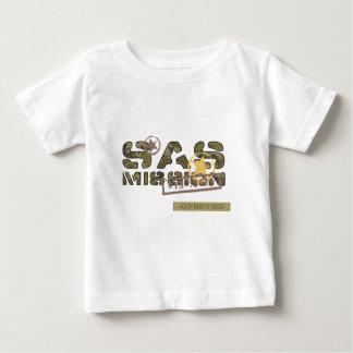 SAS Mission Infant T-shirt