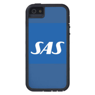 SAS Phone case tough 5/5s iPhone 5 Cases