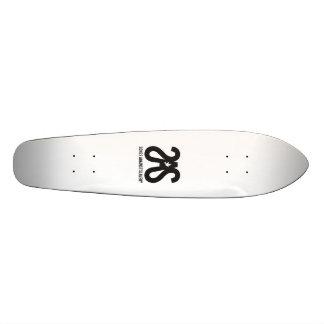 SAS Skateboard! Skateboard