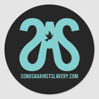 SAS stickers