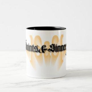 =] SaS [= taza de café del clan