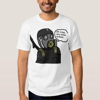 sas trooper shirt