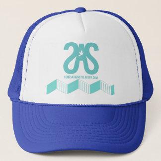 SAS zig zag Trucker Hat