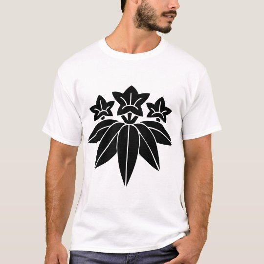 Sasa rindo, Japan T-Shirt