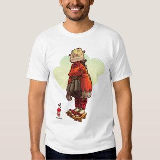 sasaki kojiro t-shirt